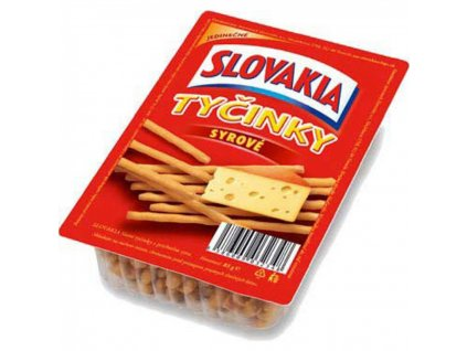 Slovakia tyčinky syrové 85g