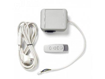 Diaľkové ovládanie pre Elpro a Compact electrol