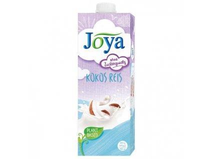 Ryžovo- kokosový nápoj JOYA UHT 1l