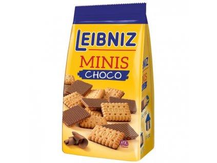 Leibniz Minis Choco 100g