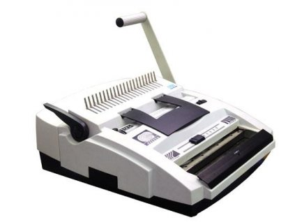 Elektrický kombinovaný viazač DSB-CW 4500