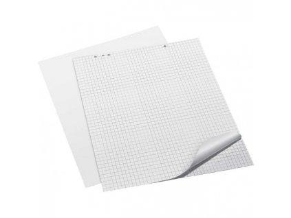 Blok papiera čistý 20 listov, bal. 5 blokov