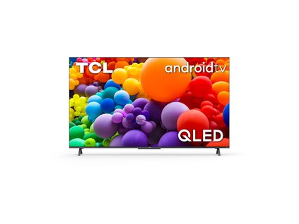 43C725 QLED SMART ANDROID TV TCL