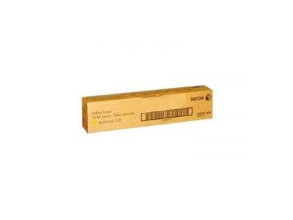 Toner Xerox 006R01462 pre WorkCentre 7120/7125/7220/7225 yellow (15.000 str.)