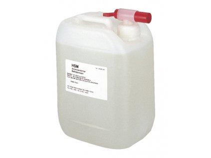 Mazací olej pre skartovače HSM 5L