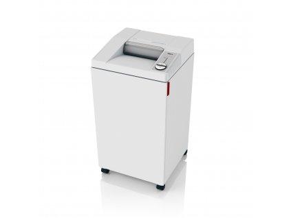 Skartovací stroj Ideal 2604MC- 0,8x12 mm