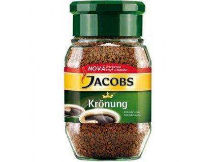 Káva JACOBS Krönung instant 200g