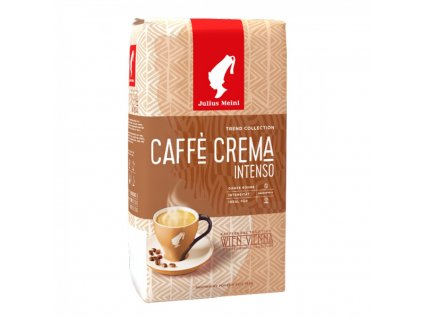 Káva Julius Meinl Trend Collection Caffe Crema Intenso, 1kg zrnková
