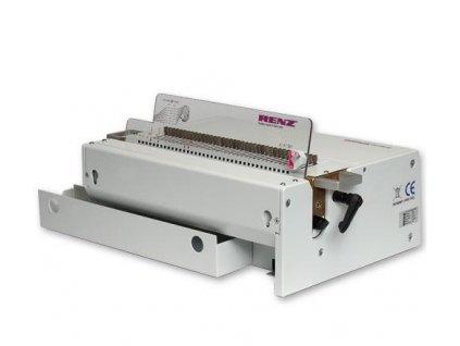 Elektrický modulárny stroj RENZ DTP 340 M