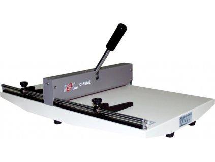 Perforovač CP35M2 - šírka 350 mm