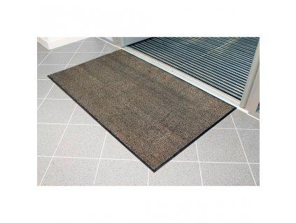 CP210001 Rohoz Microfibre Doormat 60x90cm bezova