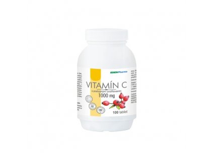 Vitamin C 1000mg 100ks