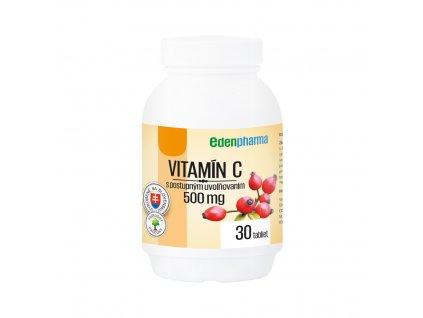 vitamin c 500mg 30