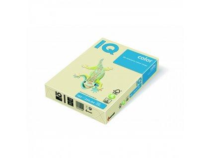 Kopírovací papier A4 160g Motif Q vanilkový BE66 A1 X416MA1