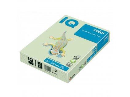 Kopírovací papier A4 160g Motif IQ zlatý GO22 B2 X416MB2