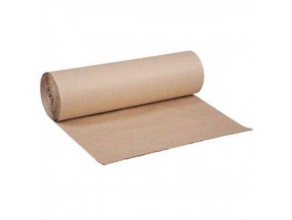 Papier baliaci priemyselný 100cm 100m 100g