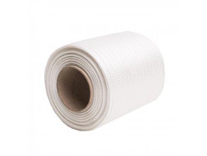 Viazacia páska PP 12mm 0,55mm 3000m 200 biela,150kg