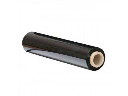 Fólia stretch ručná 23mic 50cm 2,1kg čierna