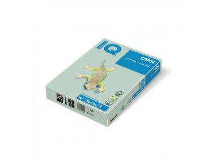 Kopírovací papier A4 80g Motif IQ blankytný MB30 A11 X408MA11