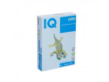 Kopírovací papier A4 80g Motif IQ modrý BL29 A10 X408MA10