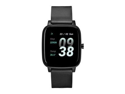 S716USBBVB Smart Watch STRAND