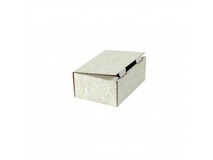 Poštová škatuľa 250x175x100 mm