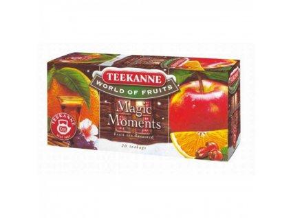 Čaj TEEKANNE Ovocný Magic Moments 50g