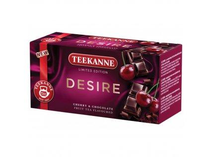 Čaj TEEKANNE Ovocný Desire