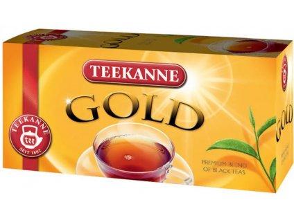 Čaj TEEKANNE Gold