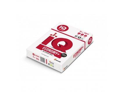 Kopírovací papier A4 80g IQ Economy plus