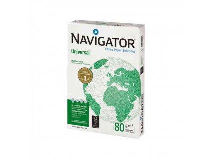Kopírovací papier A4 80g Navigator Universal