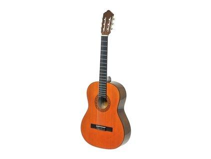 R-C290 3/4 klasická gitara-lipa ROMANZA