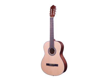 HC-100/NAT klasická gitara smrek CRAFTER
