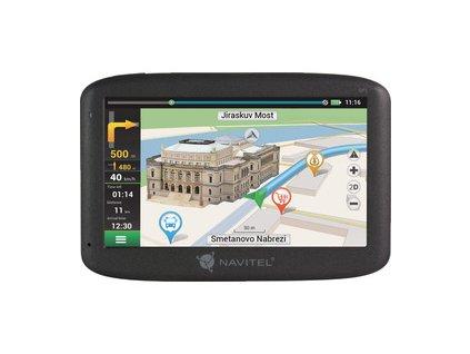 F300 GPS navigácia NAVITEL