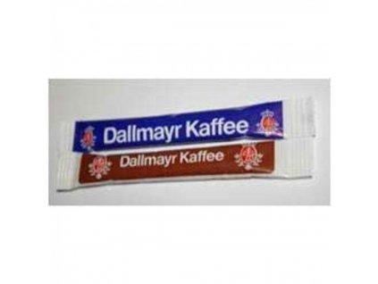 Cukor kryštálový trstinový DALLMAYR 1000x5g