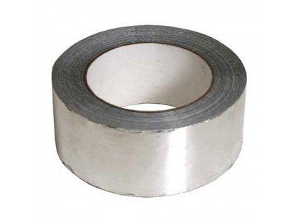 Lepiaca páska 48mmx50m alumíniová LP5050054