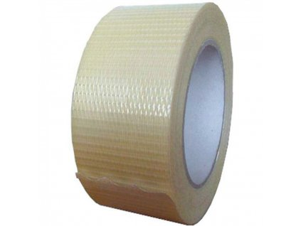 Lepiaca páska 50mmx50m filament 731539