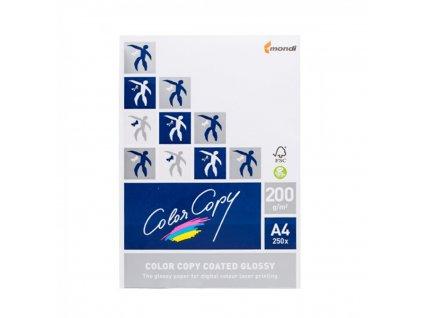Papier A4 Color Copy 200g 250ks X420CC