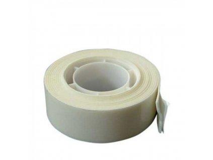 Lepiaca páska 19mmx5m obojstranná, penová modrá ochranná páska