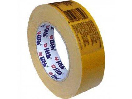 Lepiaca páska 38mmx25m obojstranná