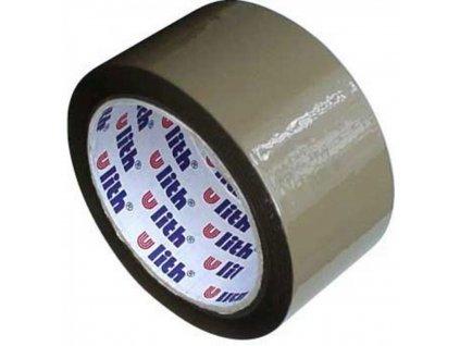 Lepiaca páska 48x66m Ulith hnedá