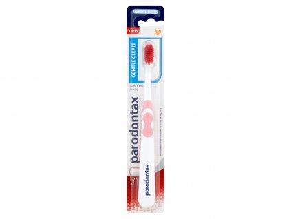 Paradontax Gentle Clean Extra soft zubná kefka 1x1 ks