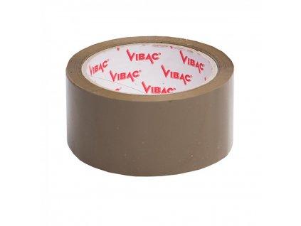Lepiaca páska 48x66m HOTMELT Vibac 425 hnedá