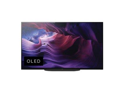 KD-48A9BAEP OLED 4K HDR TV SONY
