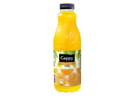 cappy pomaranc 1l