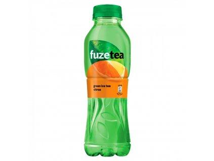 Ľadový čaj FUZE TEA citrus 500ml PET