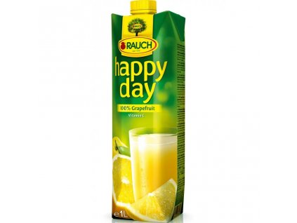 happy day grape 1l