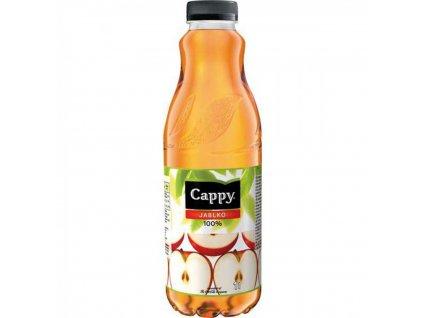 Džús Cappy jablko 100% 1l