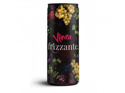 Vinea 0,25l 24ks frizzante plech