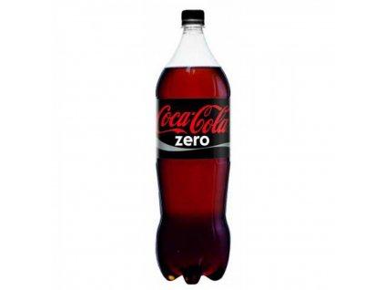 Coca Cola 1,75l Zero